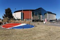 Pepsi Center Stock Photos