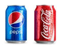 Pepsi Stock Photography