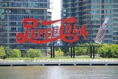 Pepsi Cola Stock Images