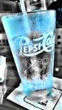 Pepsi kola Fotografia Stock