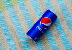 PEPSI Royalty Free Stock Images