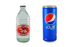Pepsi Soda Royalty Free Stock Photos