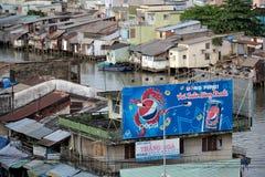 Pepsi Vietnam Stock Photography