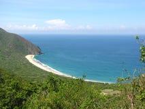 Pequeña bahía Foto de archivo libre de regalías