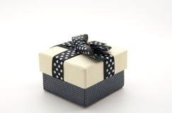 Pequeña caja Imagen de archivo libre de regalías