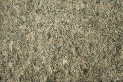 Pequeña grava del gris de las piedras Fotografía de archivo