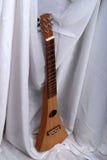 Pequeña guitarra de la especialidad Imagen de archivo