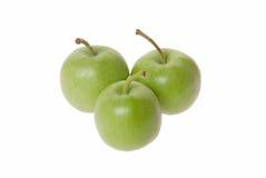 Pequeña manzana Imagenes de archivo