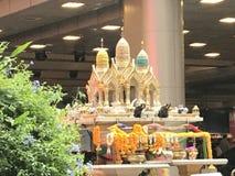 Pequeña pagoda Imagenes de archivo