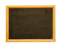 Pequeña pizarra de la escuela Imagen de archivo libre de regalías