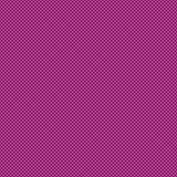 Pequeña polca rosada Dot Pattern Repeat Background Fotos de archivo