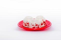 Pequeña taza de té Fotos de archivo libres de regalías