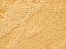 Pequeña textura de la superficie de la alarma de aire Foto de archivo