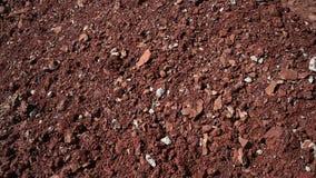 Pequeña textura de las piedras Foto de archivo