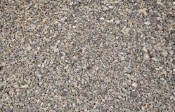 Pequeña textura de las rocas Imagenes de archivo