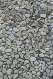 Pequeña textura de las rocas Imágenes de archivo libres de regalías
