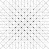 Pequeña textura punteada moderna stock de ilustración