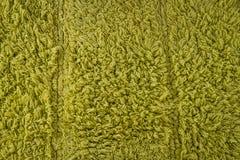 Pequeña textura verde del fondo Imágenes de archivo libres de regalías