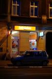 Pequeña tienda Fotografía de archivo
