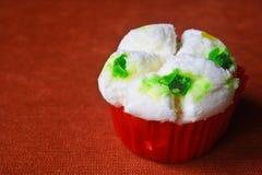 Pequeña torta. Fotos de archivo