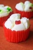 Pequeña torta. Imagen de archivo libre de regalías
