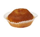 Pequeña torta Foto de archivo libre de regalías