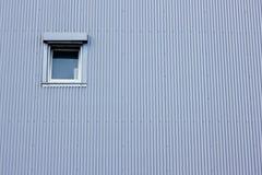 Pequeña ventana Fotografía de archivo libre de regalías