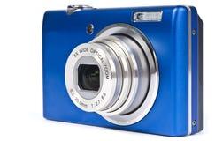 Pequeñas cámaras digitales foto de archivo