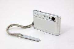 Pequeñas cámaras digitales imágenes de archivo libres de regalías