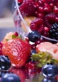 Pequeñas frutas fotografía de archivo libre de regalías