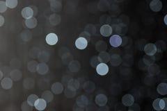 Pequeñas luces Imagenes de archivo