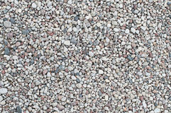 Pequeñas piedras Foto de archivo libre de regalías