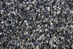 Pequeñas piedras Foto de archivo