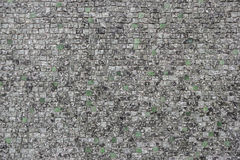 Pequeñas tejas de mosaico grises Imagen de archivo libre de regalías
