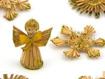 Pequeño ángel Imagen de archivo