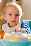 Pequeño bebé Imagen de archivo