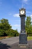 Pequeño Ben en el parque de Brockwell, Brixton Foto de archivo libre de regalías
