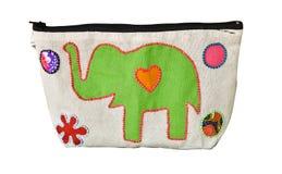 Pequeño bolso Imagen de archivo libre de regalías