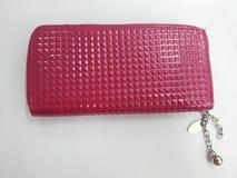Pequeño bolso Foto de archivo libre de regalías