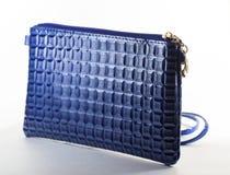 Pequeño bolso femenino Fotos de archivo libres de regalías