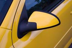 Pequeño coche de deportes Fotografía de archivo libre de regalías