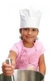 Pequeño cocinero Imágenes de archivo libres de regalías