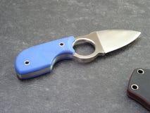 Pequeño cuchillo Fotos de archivo