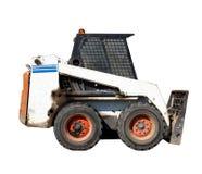 Pequeño excavador Bobcat Foto de archivo libre de regalías