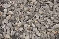 Pequeño fondo de las rocas Foto de archivo