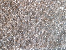Pequeño fondo del modelo de las piedras Imagen de archivo libre de regalías