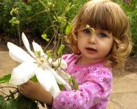 Pequeño jardinero Fotos de archivo
