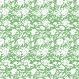 Pequeño modelo de flores 030 libre illustration