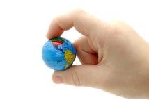 Pequeño mundo Foto de archivo libre de regalías