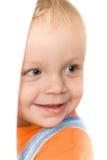 Pequeño niño Imagenes de archivo